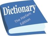 HarlamDictionary