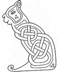 CelticCat