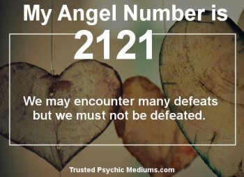 AngelNumber2121